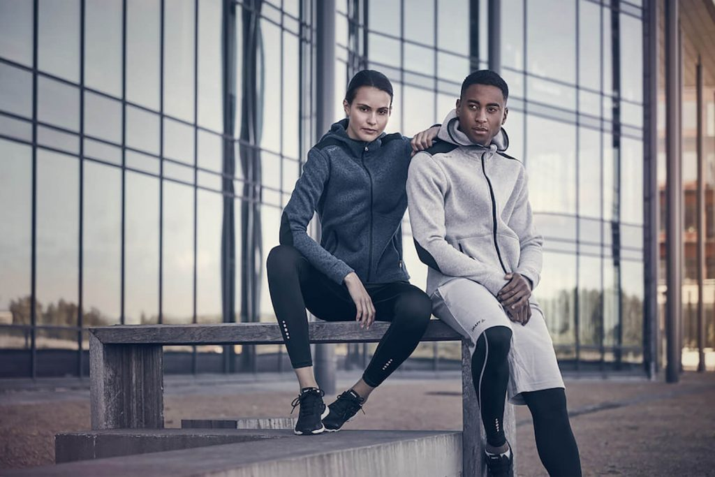 Sportswear Craft Jogging