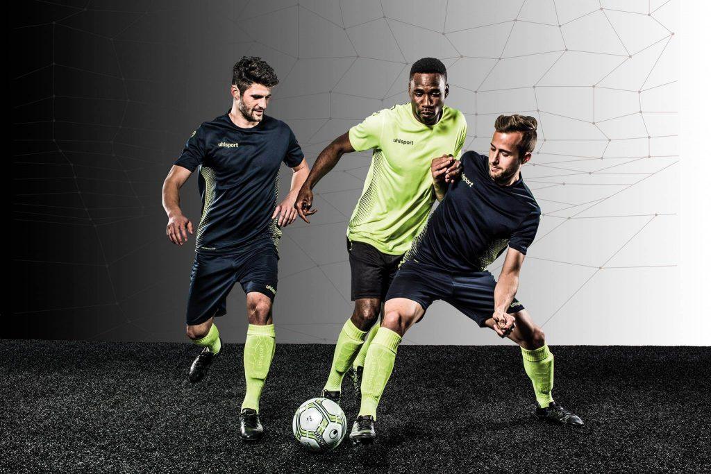 Sportswear Uhlsport Trikot