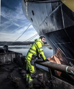 Workwear - High Visibility EN ISO 20471